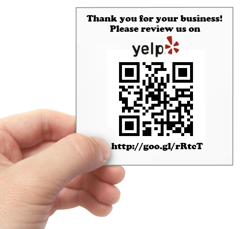 Review us cards earn positve reviews for your business reheart Gallery